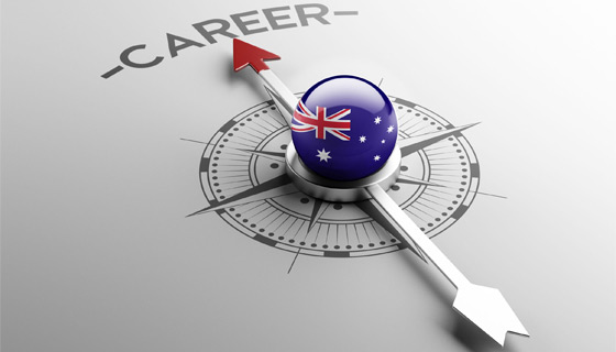 Recruitment Careers Melbourne